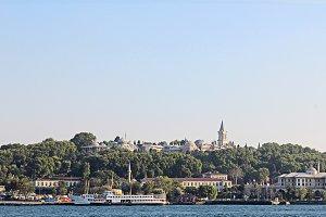 Sultan Ahmet / İstanbul