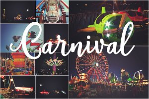 10 Carnival Photos & Backgrounds