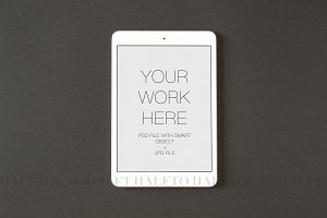 Ipad Mockup ,eBook Mockup