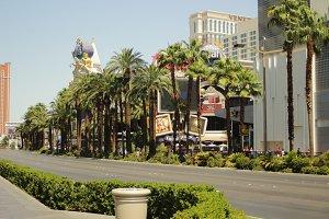 Las Vegas • Boulevard
