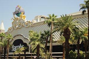 Las Vegas • Harrah's