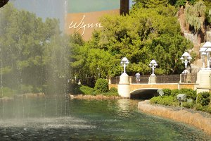 Las Vegas • Wynn Casino