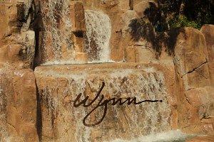 Las Vegas • Fountain Wynn