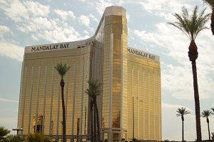 Las Vegas • Mandalay Bay