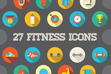 by  in Fitness Icons