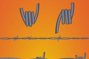 Fork Wire