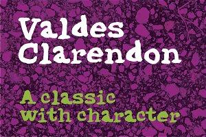 Valdes Clarendon