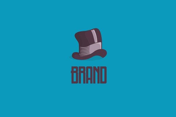 Sherlock's Hat Logo