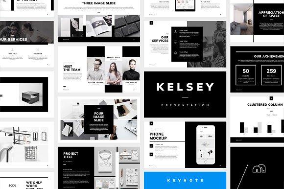 Keynote - Kelsey