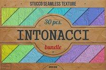 Stucco Seamless HD Textures Bundle