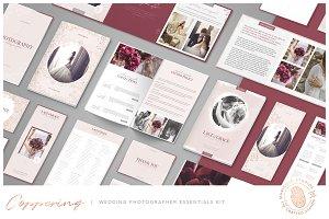 COPPERING | Wedding Photographer Kit