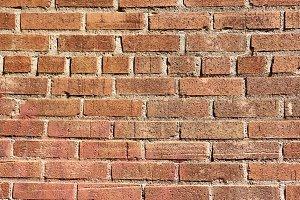 Aged Alley Brick