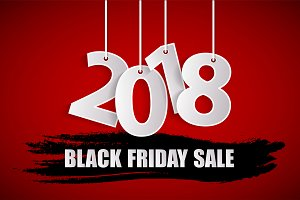 Vector Black Friday sale 2018