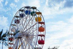 Wheel Park