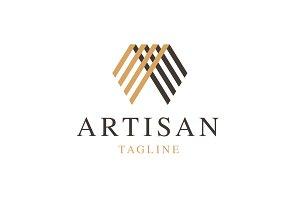 Artisan - A Logo