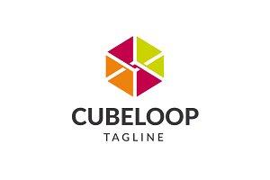 Cube Loop Logo