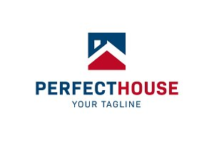 Perfect House Logo