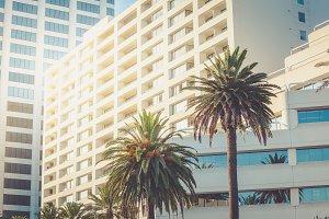 Santa Monica architecture
