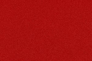 red Christmas background with shiny color speckles