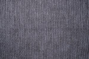Gray knitting wool texture