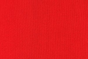 red fabric texture Christmas background