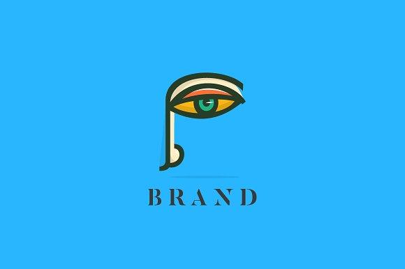 Arthur's Eye Logo