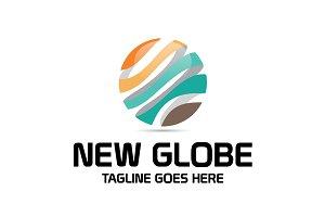 New Globe Logo
