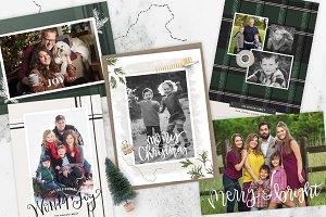 Trim The Tree Christmas Cards