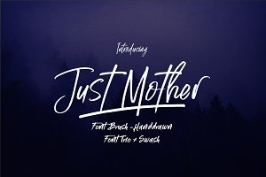 Just Mother