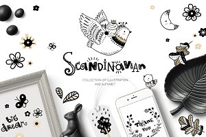 Scandinavian collection