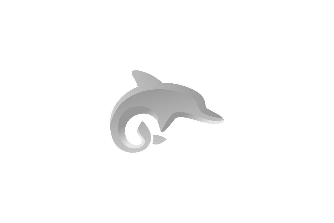 orca design ~ Logo Templates ~ Creative Market