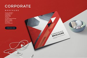 Corporate Square Brochure