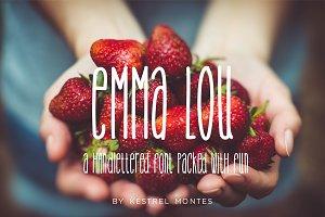 Emma Lou by Kestrel Montes
