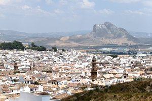Antequera panoramic