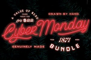 1871 Cyber Monday Bundle!