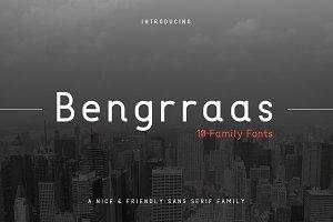 Bengrraas