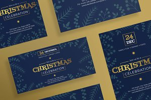 Flyers | Christmas Celebration