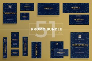 Promo Bundle | Christmas Celebration