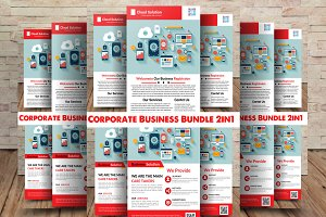 Corporate Business Bundle 2
