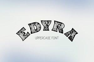 Edyra Font