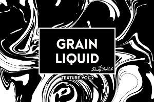 Grain Liquid Texture Vol. 2
