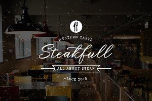 Steakfull Script