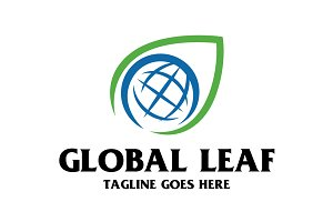 Global Leaf Logo