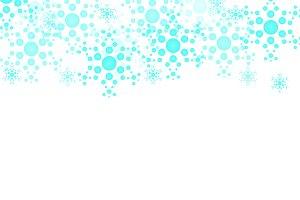 Snowflakes 1