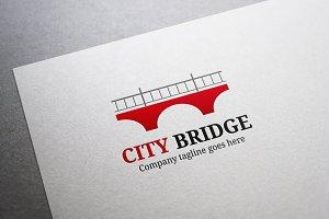 City Bridge Logo