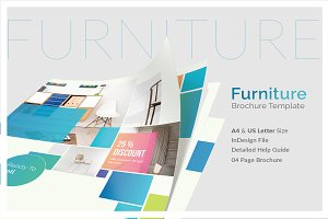 Furniture / Product Catalog