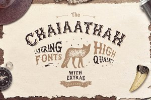 Chaiaathah