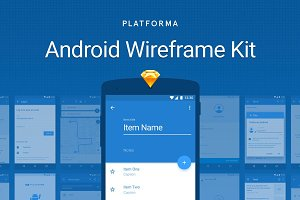 Platforma for Android