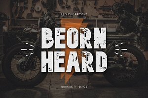 Beornheard