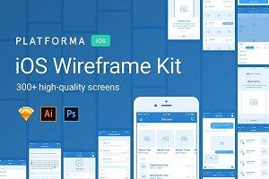 Platforma for iOS